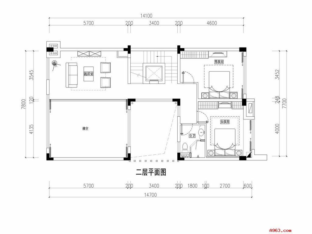东莞市尺度室内设计