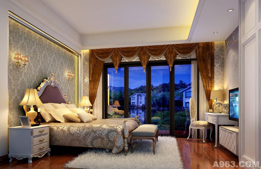 松山湖·龙湖居装饰工程 - 别墅豪宅 - 东莞室内设计